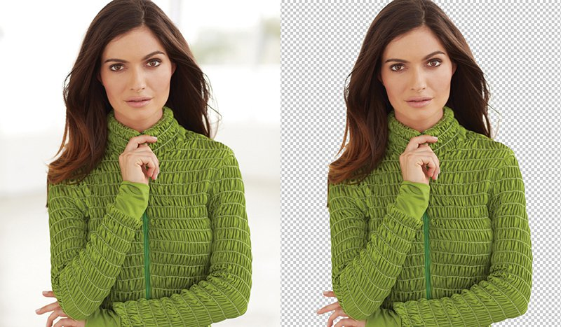 image masking services sample